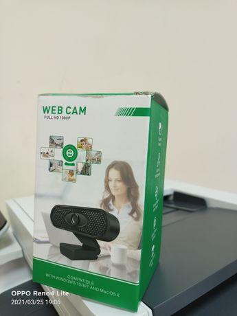 Продам веб камеру. Full HD 1080p
