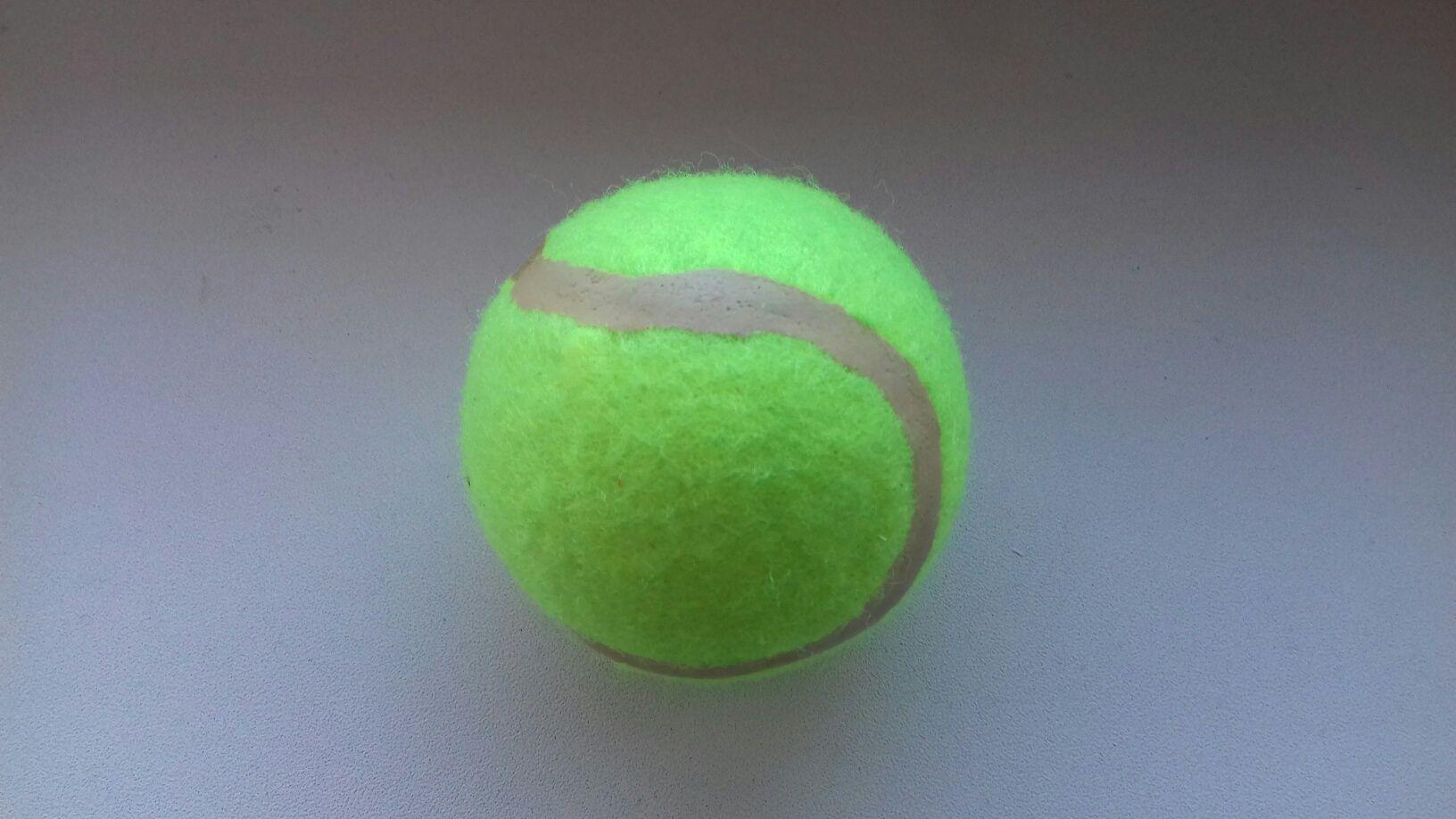 Mingi de tenis NOI