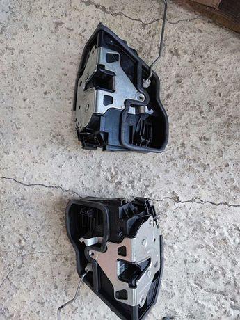 Брави брава дръжка дръжки патрон от врата BMW F10 f11 БМВ