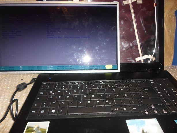 Dezmembrez laptop Medion akoya MD 98330, functional