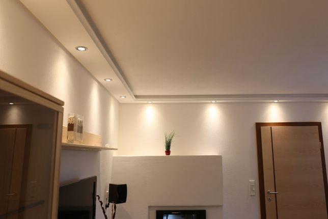 SCAFA BANDA LED, scafe decorative polistiren, scafa decorativa LS 6