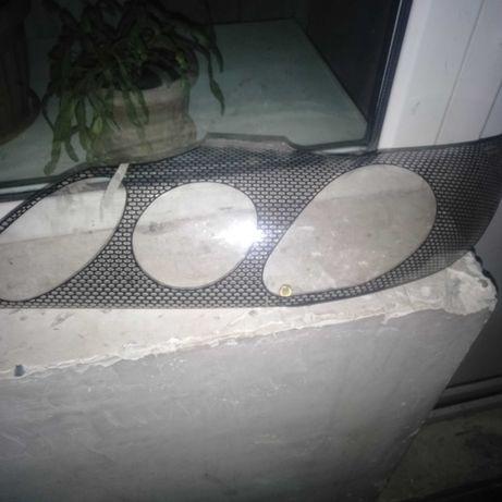 Очки на фары Аксессуары для авто