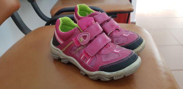 Pantofi piele Lurchi 29 și 33