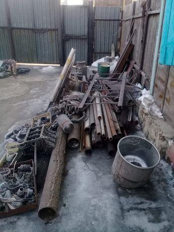 Прием металла город Семей