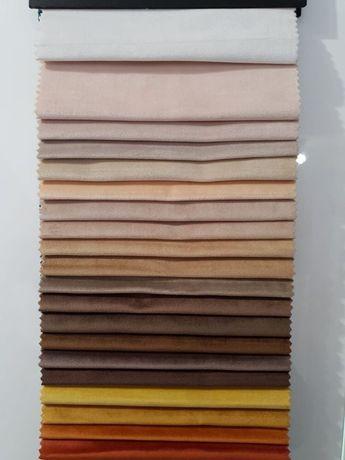 Draperie de catifea sau blackout de vanzare ** diferite culori