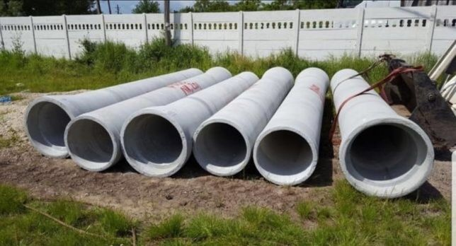 Tuburi din beton armat orice marime