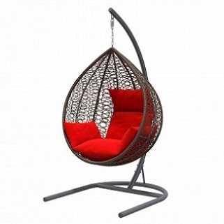 Кресло-кокон. Костанай