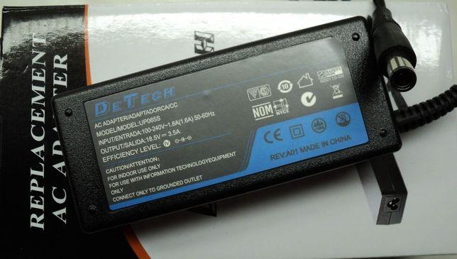 Incarcator-Alimentator Laptop HP 18,5V 3,5A (Pin Central) NOU