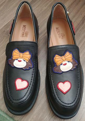 Pantofi Love Moschino 36