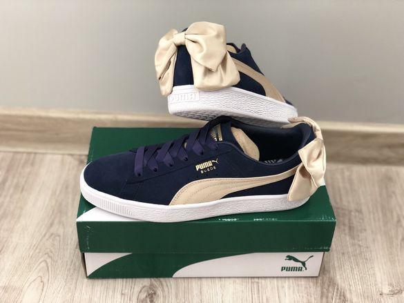 Дамски спортни обувки PUMA