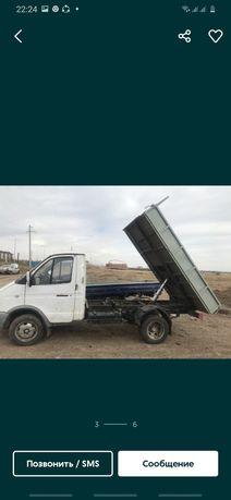 Продам газель самосвал УЧЁТ Казахстан документ порядке