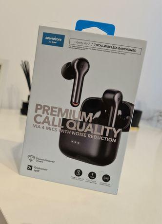 Casti Wireless Premium Liberty Air 2