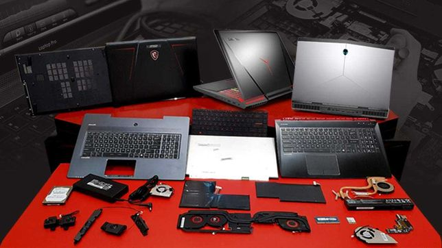 Reparatii/service laptop/pc /Playstation 4/xbox one
