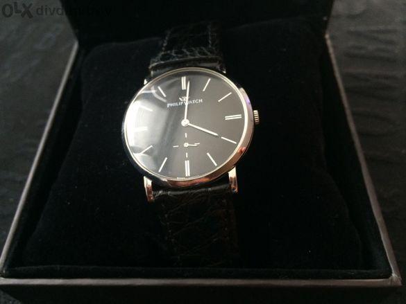 Philip Watch оригинален часовник НЕ Е РЕПЛИКА