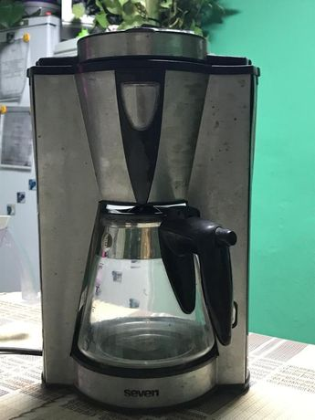 Кофеварка 8000тг