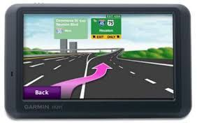 GPS сервиз
