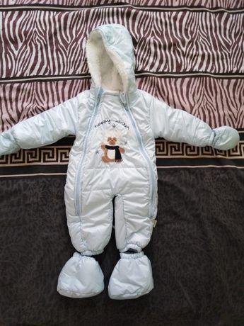 Космонавт 74 р-р 9 м.