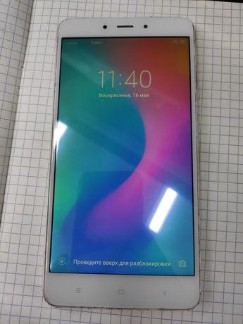 Redmi Note 4 телефон в отличном состоянии