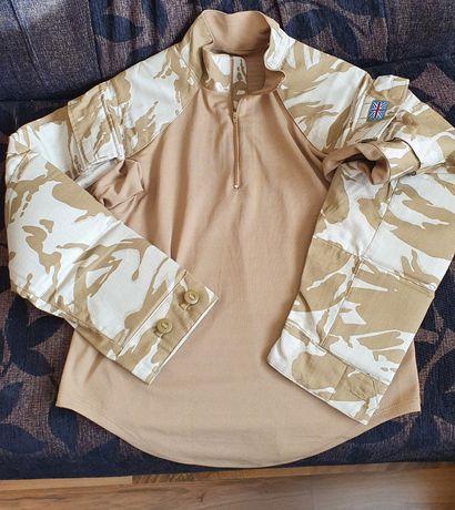 Bluză tactică camuflaj