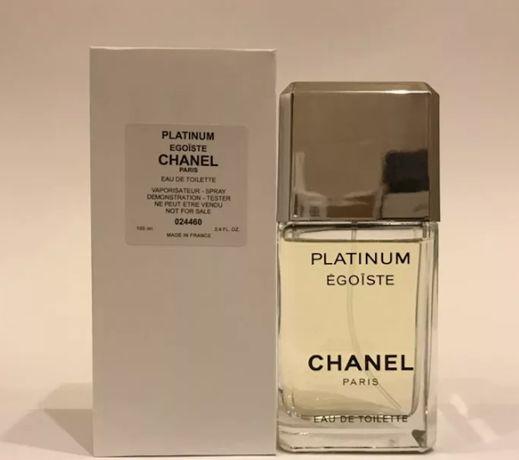 Роскошный Мужской парфюм Шанель Эгоист 100 мл - лучшие ароматы