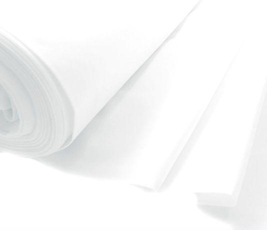 Белая ткань Ак мата