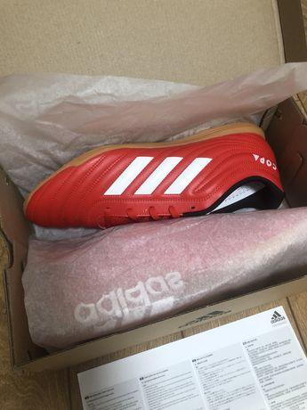 НОВО! Футболни обувки Adidas COPA номер 44 2/3