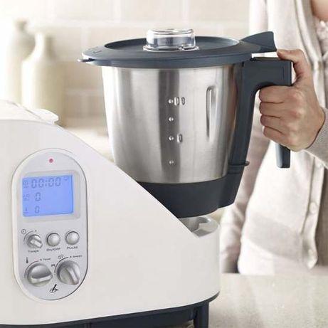 Кухненски робот Lakeland Multichef 17662 / 1100W