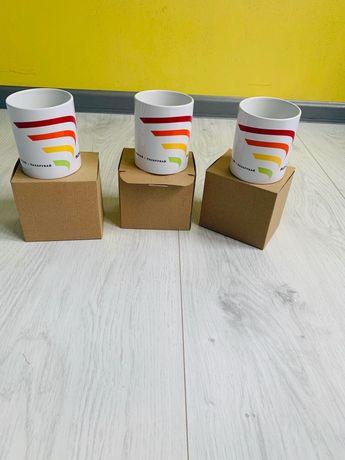 Уникални чашки - 3 бр -8 лв