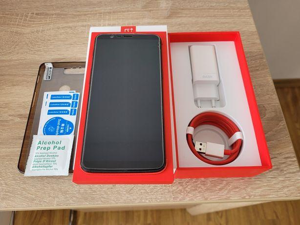 OnePlus 5T 8GB RAM/128 GB stocare