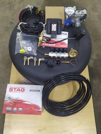 STAG Gofast-200  4 поколения