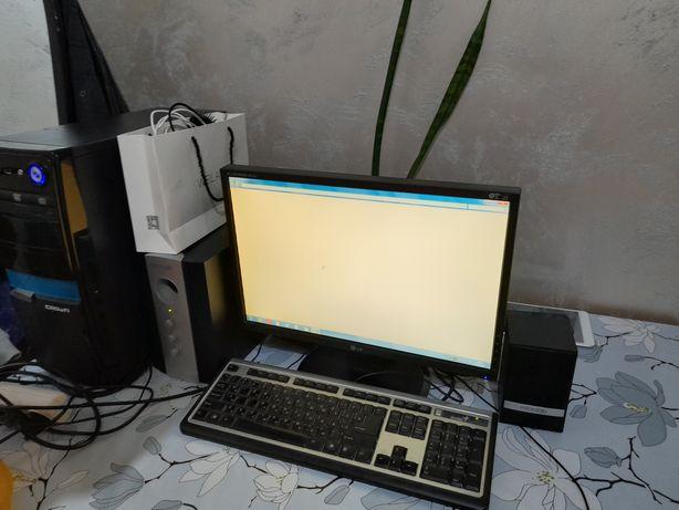 Компьютер Windows 7 Prof. 700 gb