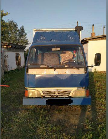 Продам изотермический фургон