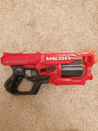 Blaster Nerf Mega
