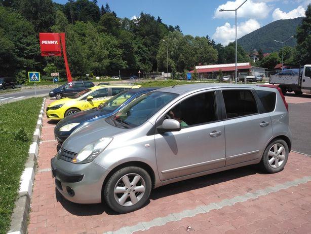 Nissan note de vânzare!