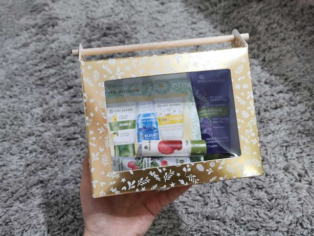 Set cosmetice Yves Rocher