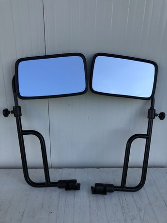 Oglinda cu suport tractor,fiat,650, same,fendt,
