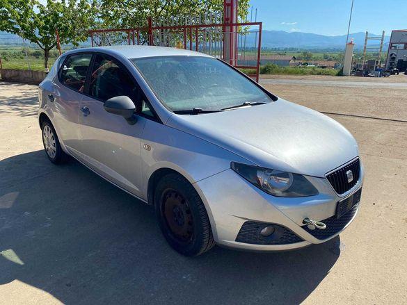 Сеат Ибиза / Seat Ibiza 1.2 бензин, 64к.с.