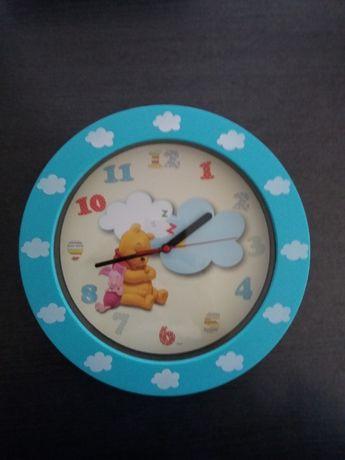 Vand ceas de perete Disney