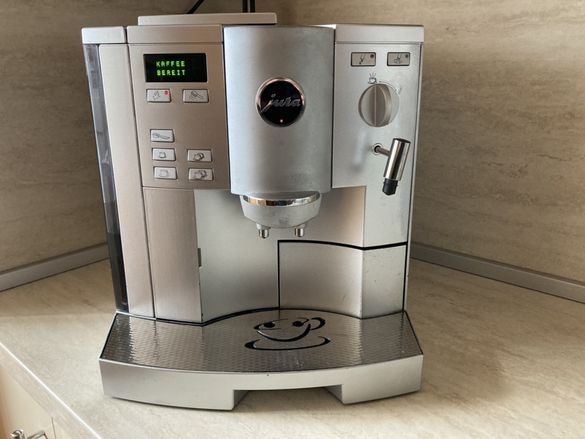 Кафеавтомат  Jura