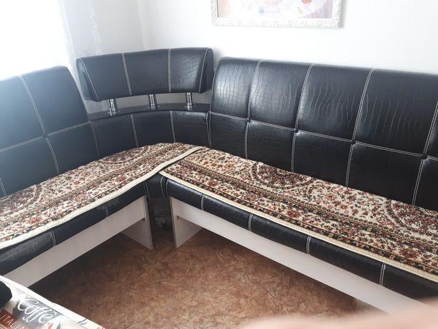 Продам, кухонный угловой диван Нур-Султан Астана