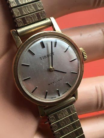Tissot stylist ceas aur femei