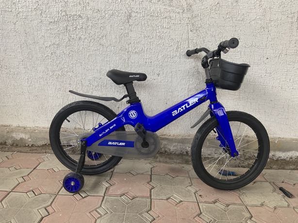 Детский велосипед оптом и в розницу, алюмини рама