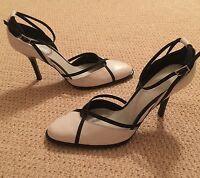 Nine West супер елегантни обувки с токче и каишки