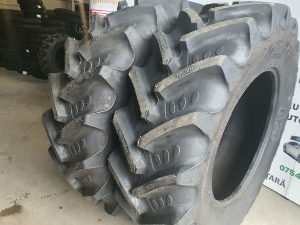 460/85R34 cauciucuri agricole noi radiale de la BKT Agrimax 18.4-34