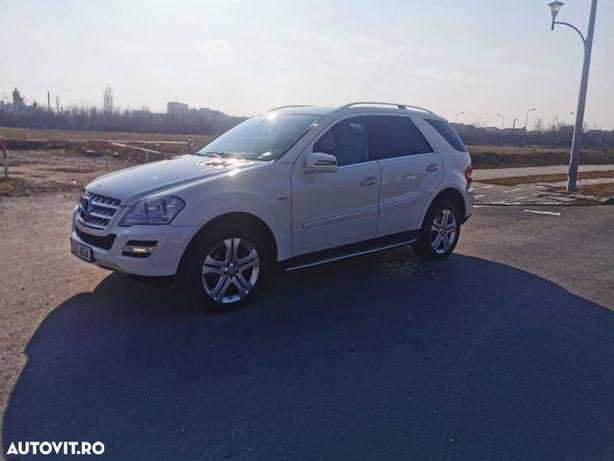 Mercedes-Benz ML ML 300 Facelift tehnologie led/motor Euro5
