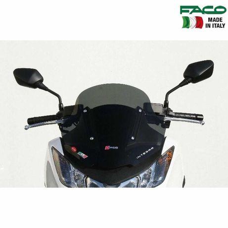 Спортна Слюда за Honda Integra NC700