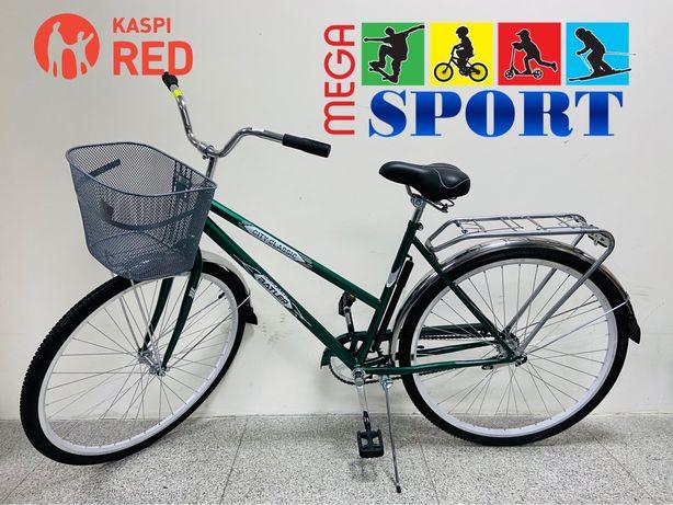 Урал Велосипед велик