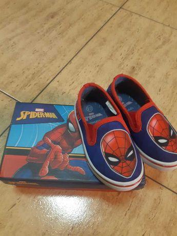 Espadrile Marvel Spider Man marimea 22