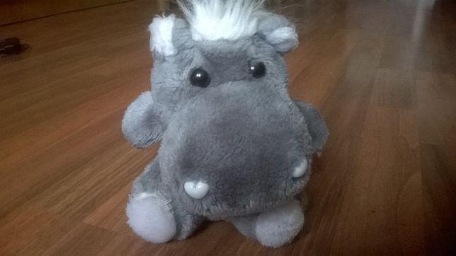 Vind jucarie de plus (hipopotam)