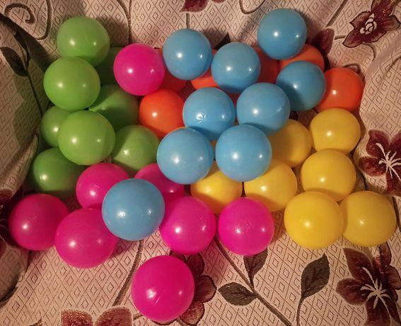 Продам шары для сухого бассейна